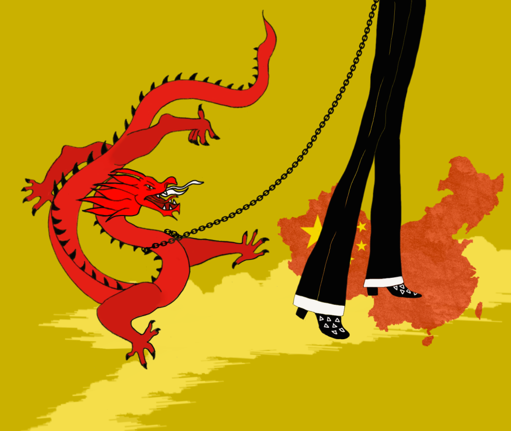 taming the red dragon2