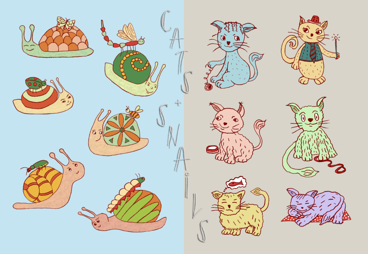 cats and snails for website