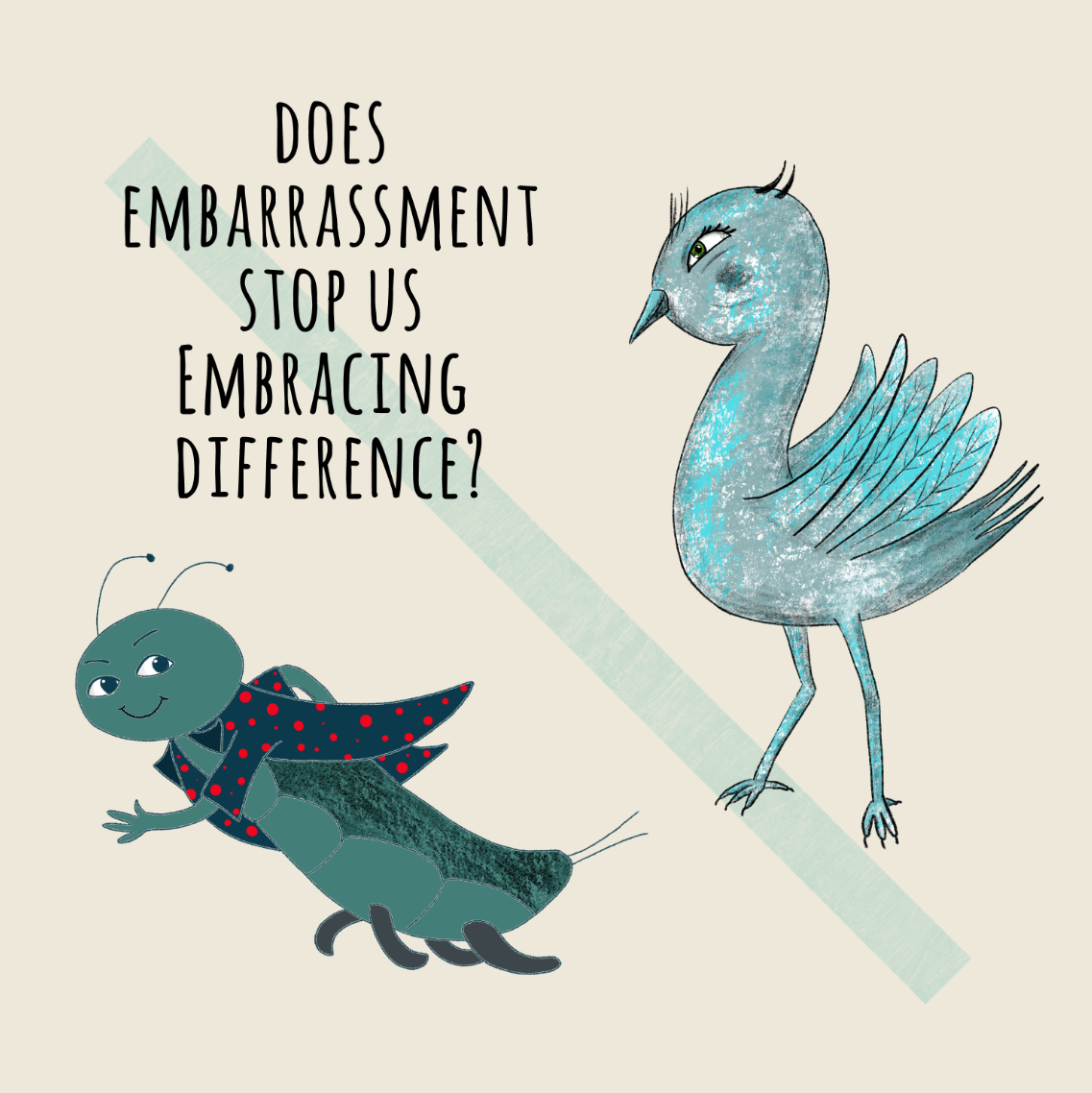 embracing difference