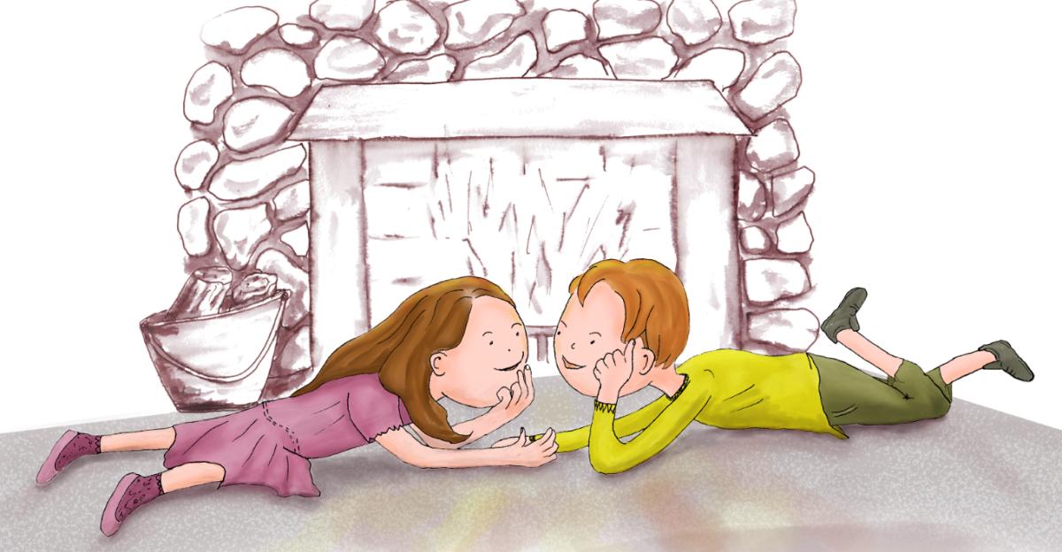 fireside-sharing