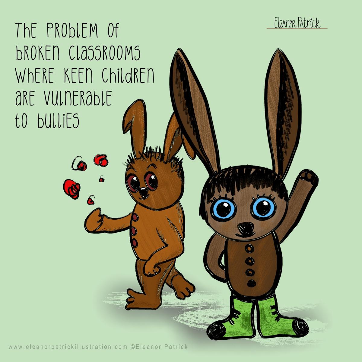 keen children