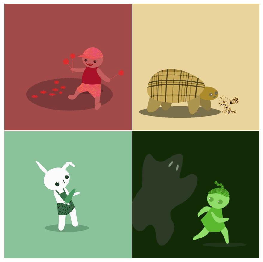 little critters