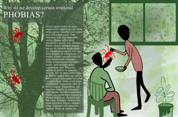 Phobias exposure therapy