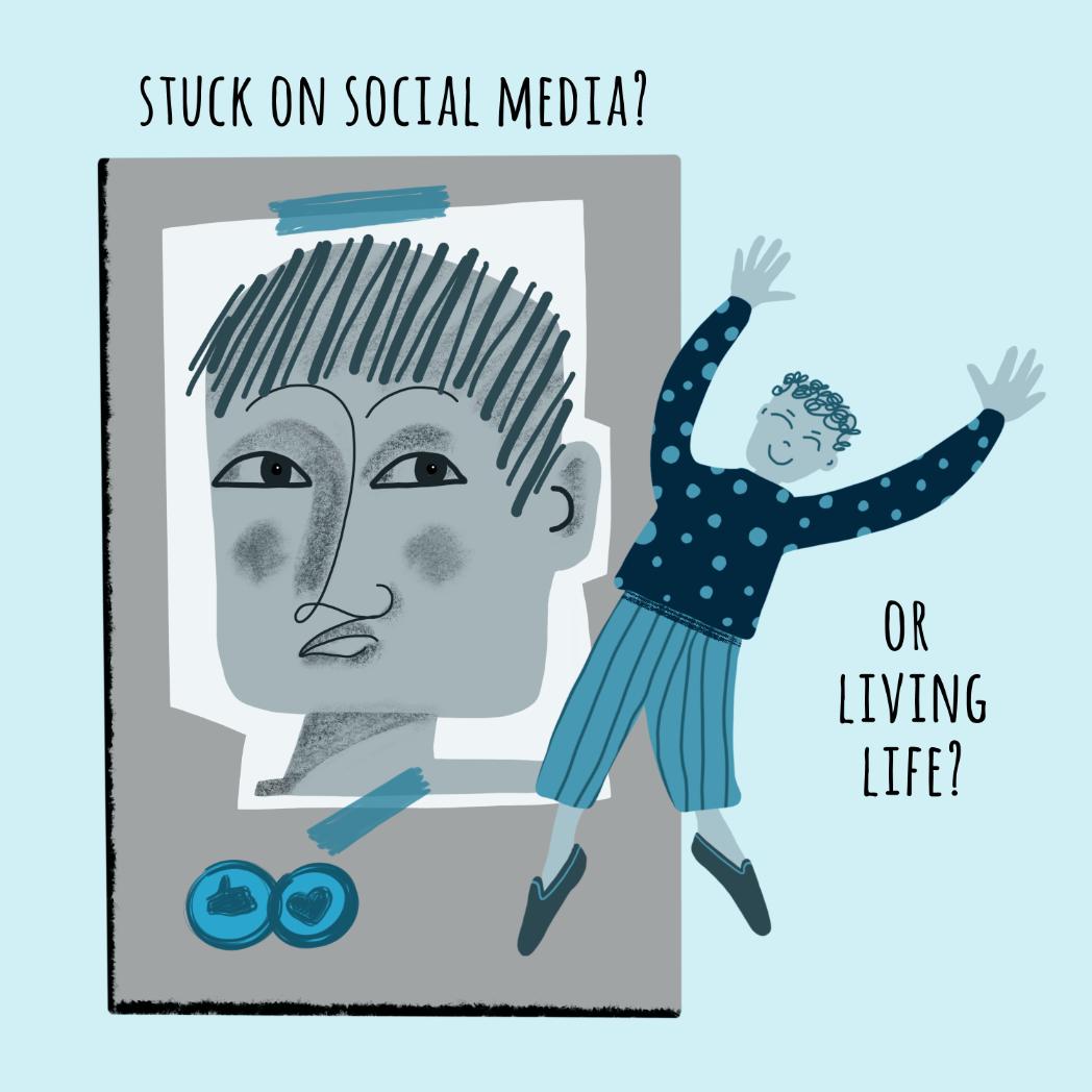 social or life