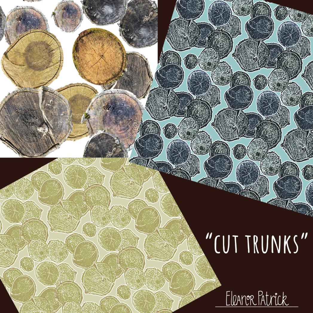 cut trunks samples