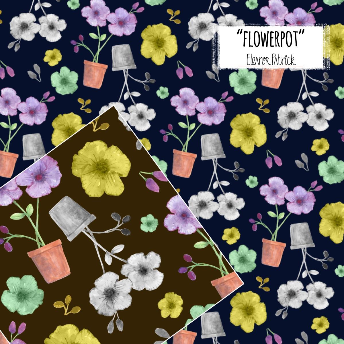 flowerpot samples