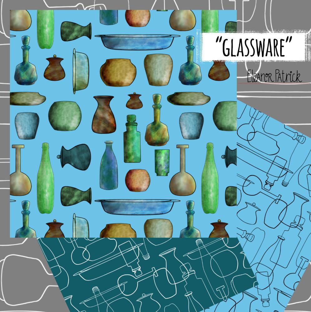 glassware sample sheet