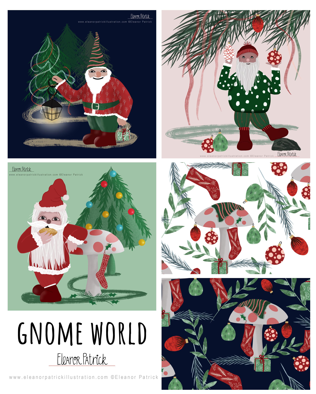 gnome world for web