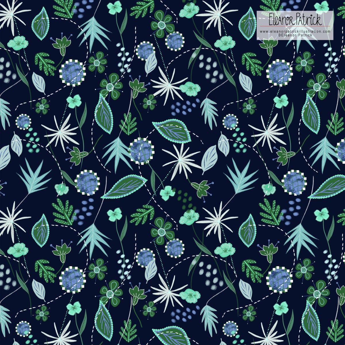 grape hyacinth spring