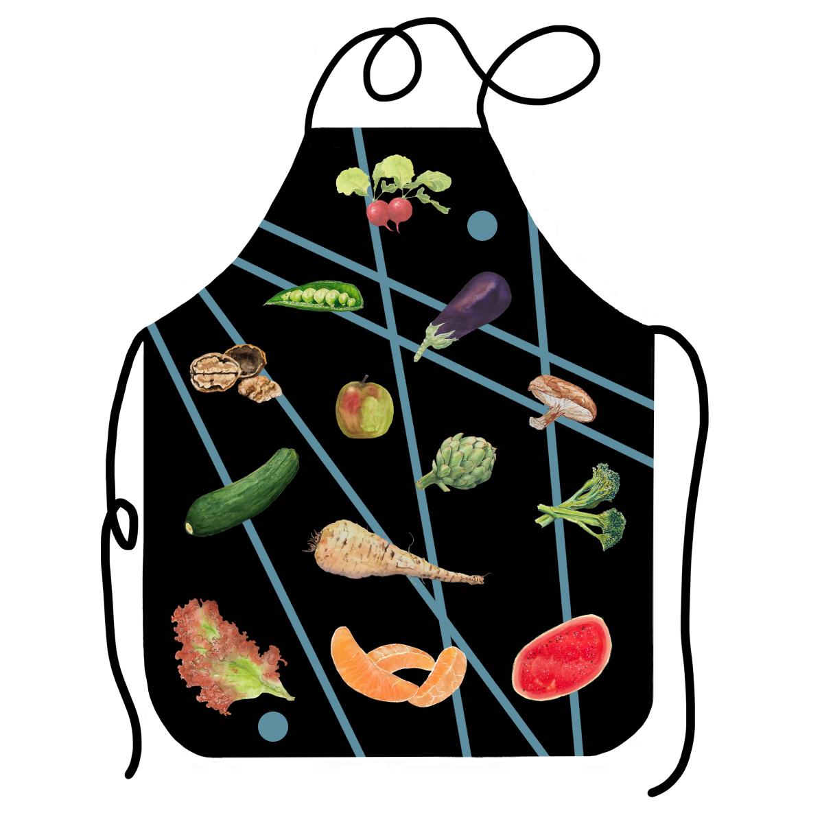 IG veg apron