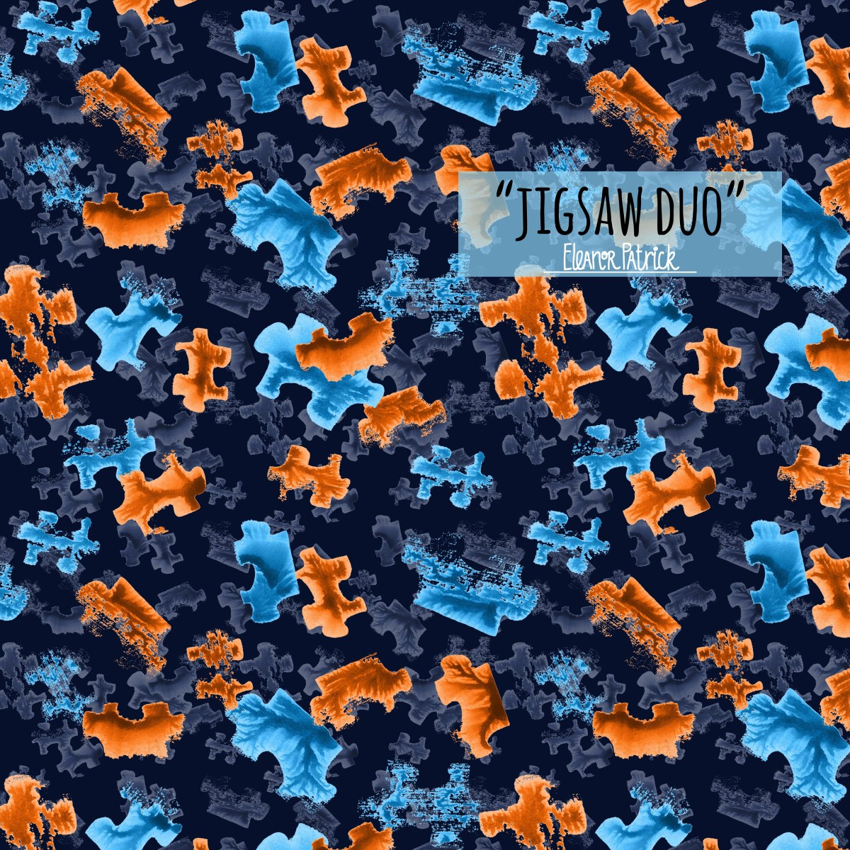 jigsaw duo sample