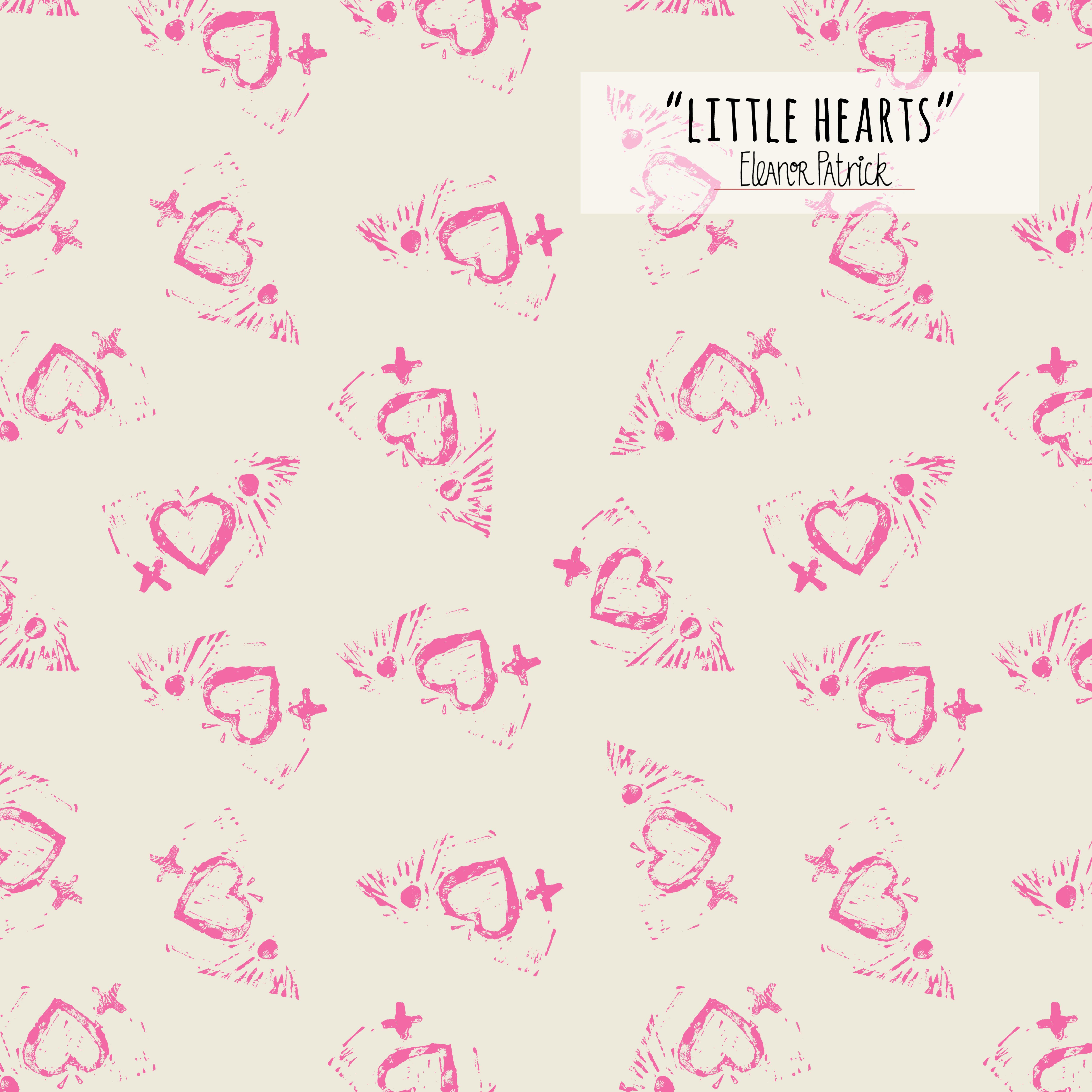 little hearts sample