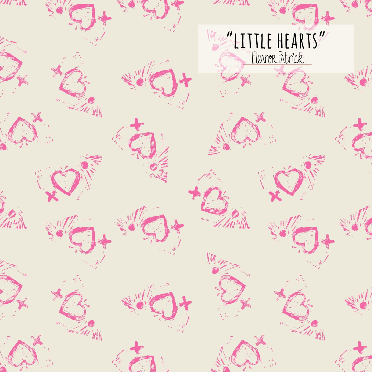 little hearts sample
