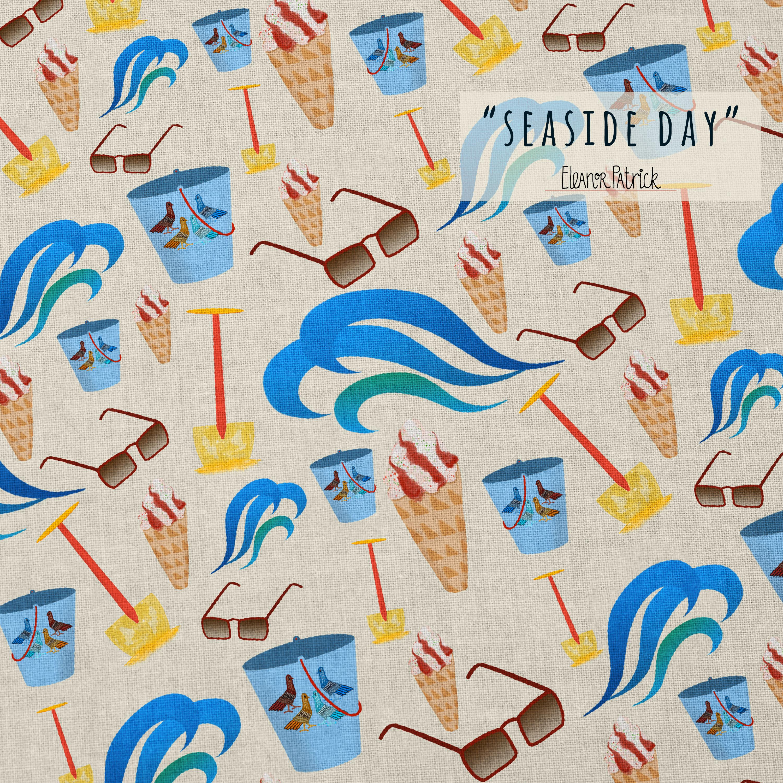 seaside day sample