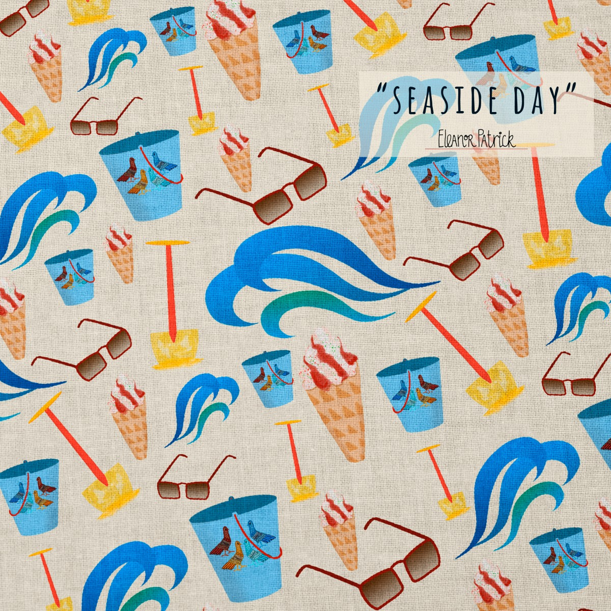seaside day sample