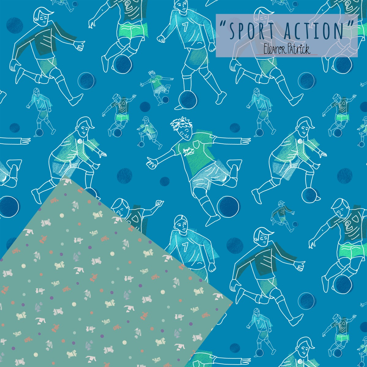 sport action samples