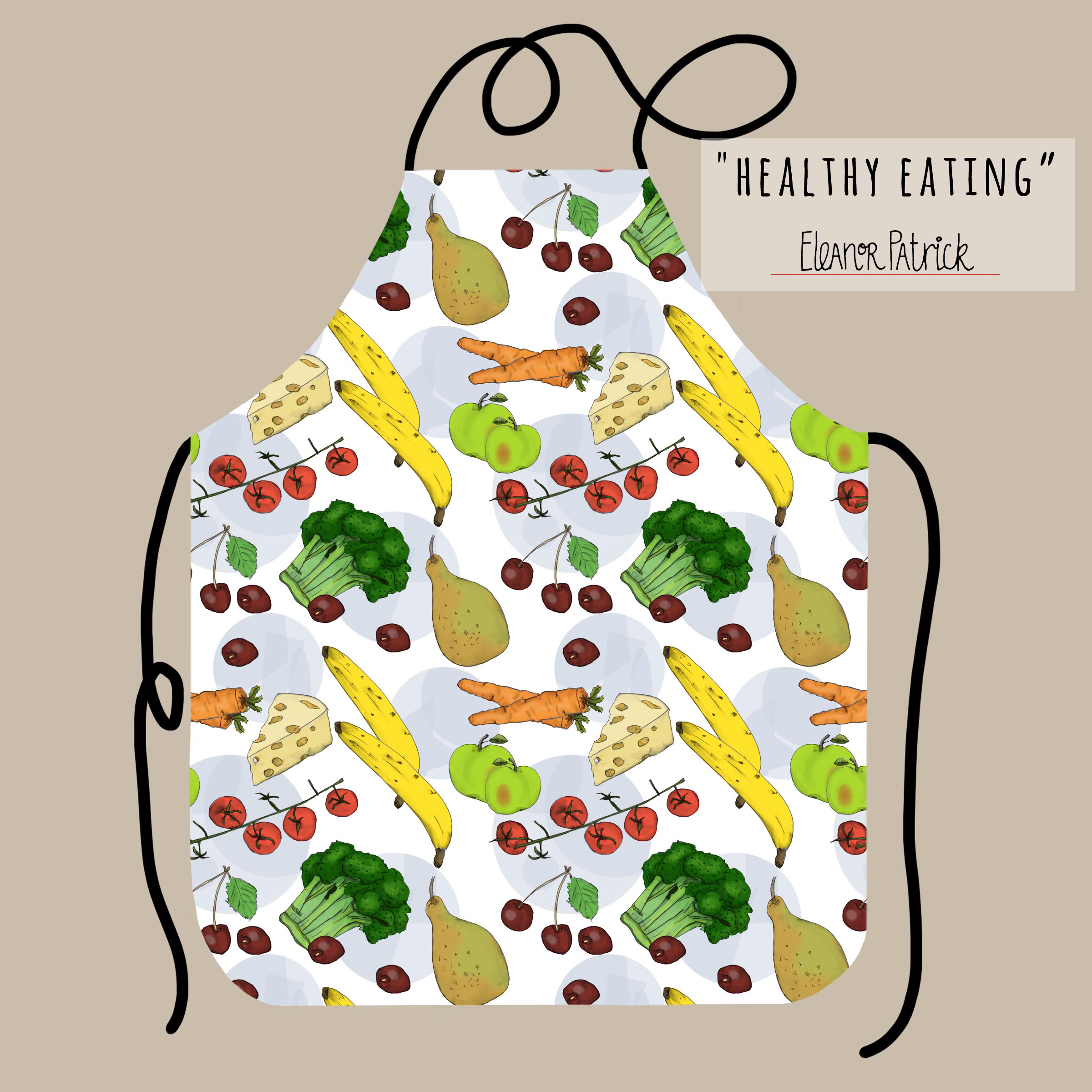 apron healthy eating copy