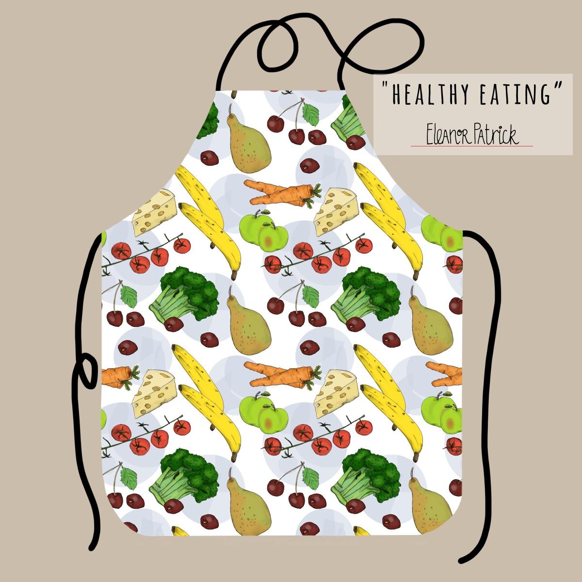 apron healthy eating copy