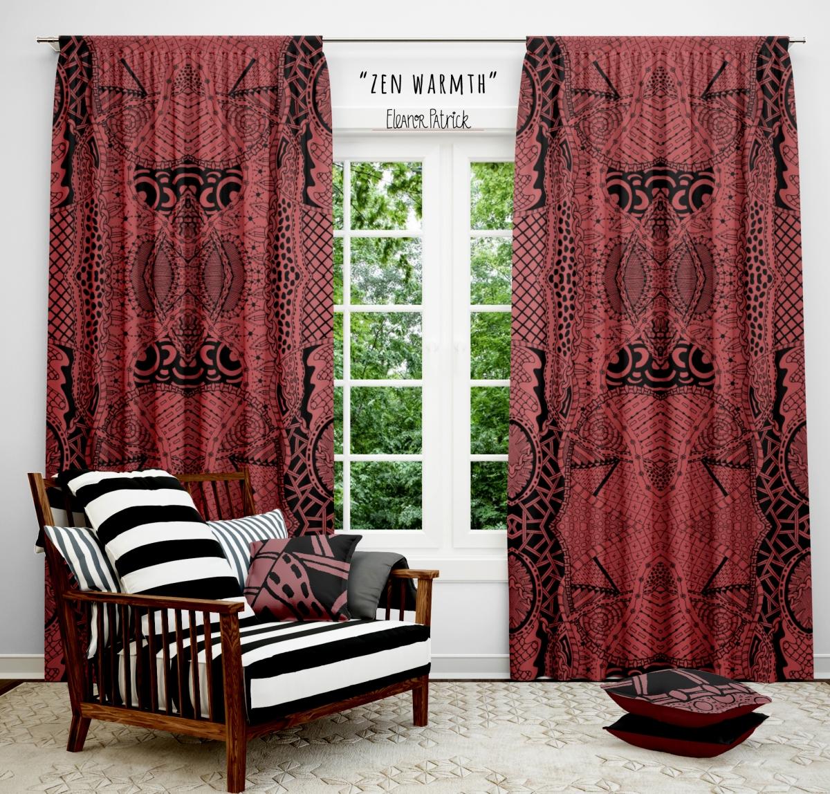 zen warmth curtains